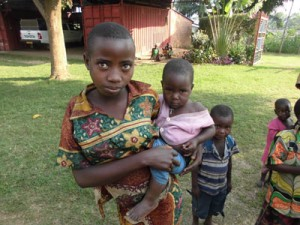 Missione Onlus Burundi