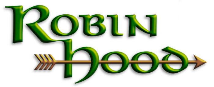 Robin-Hood logo
