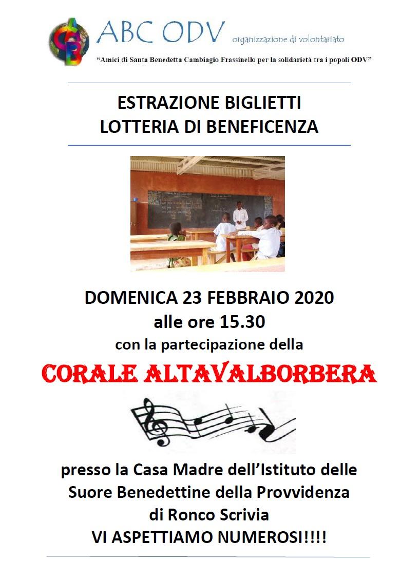 Volantino Estraz Lotteria 23.02.2020 sito